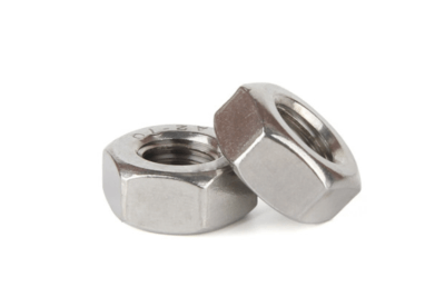 A2-70 hex nut