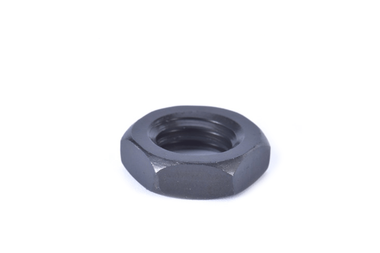 style 0 hex nut