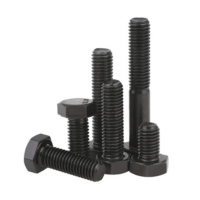 Hex bolts supplier, hex bolts factory